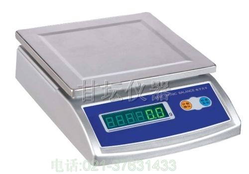 上海JE102电子天平价格,100g电子天平厂家