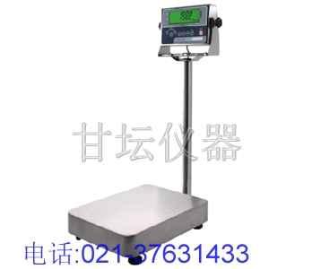 防爆电子台秤20/30/60/100kg供应.隔爆等级IP687