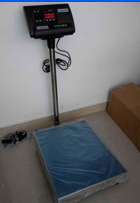 TCS-150公斤电子台秤.食品厂用1/30000高精度台秤